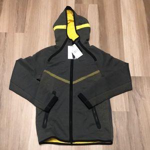New Nike Tech Pack Hoodie Mens